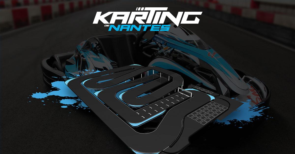 Karting Nantes