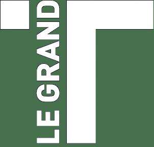 Logo Grand T