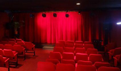 Théâtre de Poche Graslin