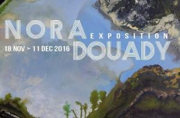 Nora Douady