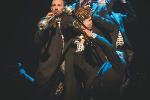 Tout s'arrange ! - Les Trompettes de Lyon
