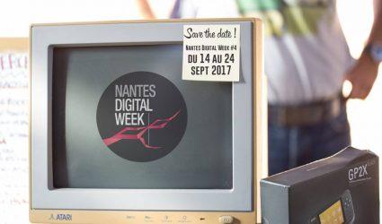 Nantes Digital Week 2017