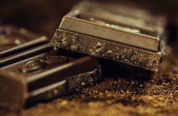 Salon du chocolat Nantes