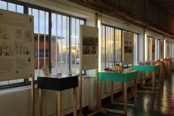 Design, L'expo