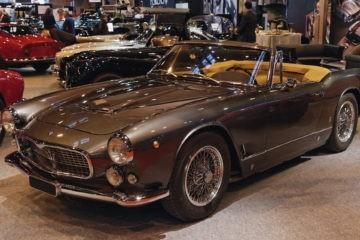 Historic Auto