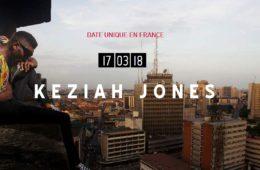 Keziah Jones Festival Acoustic