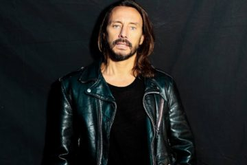 Bob Sinclar Warehouse Nantes