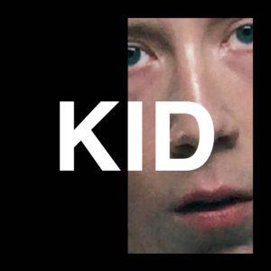Eddy de Pretto Kid