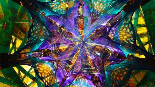 Ihti Anderson Ethereal Decibel Winter Festival