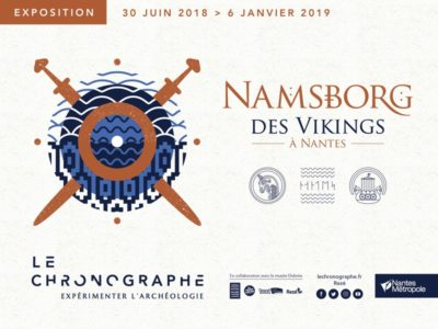 namsborg chronographe vikings nantes